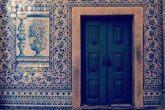 Detalle de la #Iglesia de la Misericordia en #Évora #Portugal. Está repleta de #azulejos. #Igreja da Misericórdia de Évora. #church.  #igersportugal #portugaldenorteasul #ig_portugal #portugalcomefeitos #wu_portugal #portugal_de_sonho #portugal_em_fotos #faded_portugal #visitevora #amar_alentejo #alentejo #travel #travelblogger #travelingram #traveling #traveler #travelgram #traveller #travelingram #travels #travelphotography #travelphoto