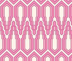 GEO_WALLPAPER fabric by jumping_birds on Spoonflower - custom fabric