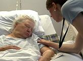 Awakening the Lethargic Patient - Stroke survivors in the acute care hospital may have difficulty waking up for each therapy session. http://icelearningcenter.com/resources/therapy-tips/awakening/awakening-lethargic-patient