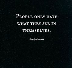 the best quotes by the best american singers | Marilyn Manson Funny Quotes. QuotesGram