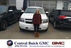 https://flic.kr/p/BMMEMj | #HappyBirthday to Kara from Ronnie Nichols at Central Buick GMC! | deliverymaxx.com/DealerReviews.aspx?DealerCode=GHWO