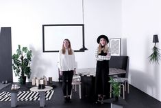 Initially set up as a pattern archive; storing the patterns Anna Murray and Grace Winteringham had sourced, PATTERNITY is now an influential style brand...