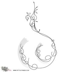 Resultado de imagen de dainty phoenix tattoo
