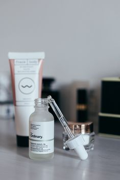 Hyped Skincare Products Everybody Loves But Me 35mminstyle #skincare