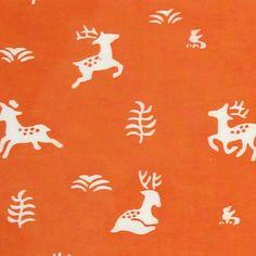 【伝統の職人技による手ぬぐい 奈良の鹿柄がキュート】(奈良のお取り寄せ)