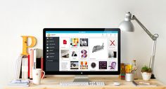 Icebergs 2 Released - Awesome Web Clipping Service for Designers