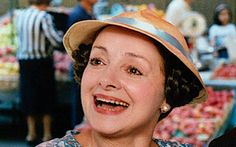 MILENA VUKOTIC mitica come moglie di Fantozzi qui nel simpatico COME ERA e COME E' oggi a 80 anni . #fantozzi #attrici #anni #70 #gossip