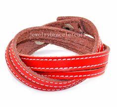 bangle snapper bracelet men bracelet women by jewelrybraceletcuff, $9.00