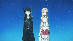 The episode continues with an explanation of what exactly the World Seed is, of which Kayaba gave to Kirito right before he logged out of ALfheim Online to meet with Asuna in real life. Description from operationrainfall.com. I searched for this on bing.com/images