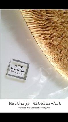 Teaser invite collection 2012 has been send to the guestlist. www.matthijswateler-art.com