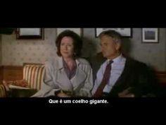Donnie Darko trailler (portuguese subtitles) legendado