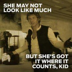 Luke Skywalker X Reader - CHAPTER TWO