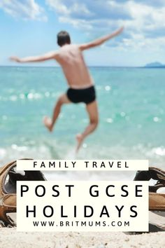 Here are 20 brilliant ideas where to take teens post GCSE! Includes teen travel essentials, places to go for good photographs, destinations, some bargains and more!  #postGCSE #travel #familytravel #summertravel Parenting Teenagers, Good Parenting, Parenting Hacks, Writing About Family, Holiday Looks, Holiday Fun, Gone For Good, Four Kids, Parenting Articles
