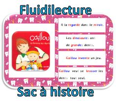 La fluidité en lecture avec les cartes FLUIDILECTURE ! - Dys é moi