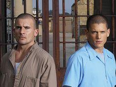 Astros de Prison Break vão se reunir em outra série >> http://glo.bo/1nylLRb