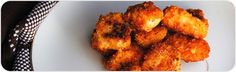 Buffalo Chicken Nuggets | Better For You