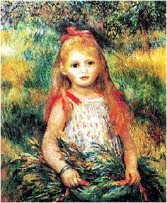 Pierre Auguste Renoir French Impressionist Painter 1841 1919