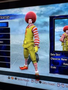 Would you like fries with that Butt-kicking?!?!(Soul Caliber 5) Oh my gosh we need to do this!