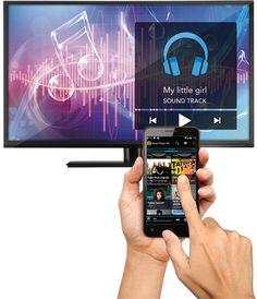 37 Ideas De Android Tv Multimedia Receptor