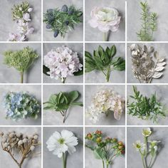 And my obsession with flowers continues — this time with pretty silk flowers courtesy of Bunny Garden. Since outdoor shoots and easy natural looks are on trend right now, I thought this simpl…