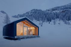 Are These Leapfactory Frame Houses the Modular Homes of the Future?