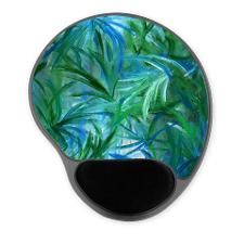 Tropical Paradise Gel Mousepad