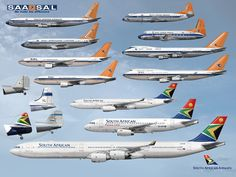 dre aviation, Africa's Leading Airline Consultancy, appreciating SAA over the years. Jets, Airline Logo, Passenger Aircraft, Civil Aviation, Aviation Art, Boeing 777, Commercial Aircraft, My Land, African History