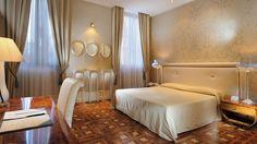 Hotel ai due Principi Venise Italie