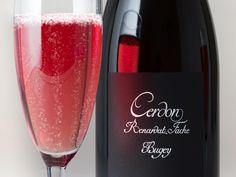 Cerdon Vin effervescent : AOC Bugey Cerdon