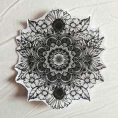 Maybe incorporate the flowers on my side into a mandala tat?