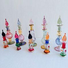 「何個も集めたくなる♡エジプト香水瓶[¥850~]が乙女ゴコロをくすぐる」に含まれるinstagramの画像|MERY [メリー]