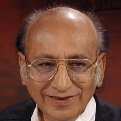Nida Fazel was an Indian who wrote poems in Hindi and Urdu. He was born in Delhi on 12th October, 1938 . At the age of 78, he passes away in Mumbai.