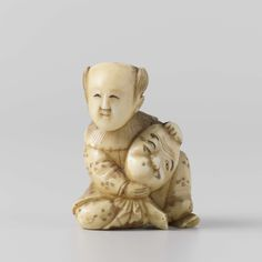 Netsuke, , 1700 - 1900