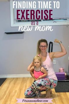Making time to exercise as a new mom can be overwhelming! Instead of trying to implement all new routines and do everything at once, use these fitness tips for new moms that make exercise PRACTICAL. The last thing new moms need when it comes to working out is pressure. #momhealth #fitnessformoms #exerciseformoms #momworkouts #momexercise Group Fitness, Fitness Tips, Post Partum, Babies First Year, Butt Workout, Make Time, Physical Fitness, Stay Fit, New Moms