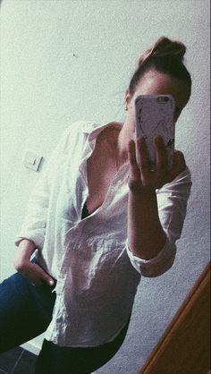wrinkled shirt.