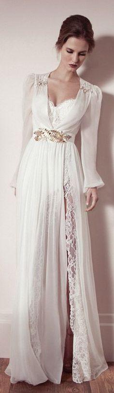 Lihi Hod Bridal Spring 2013