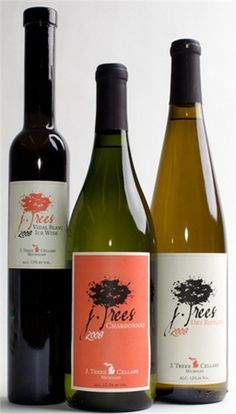 Some of the best wines made in Michigan