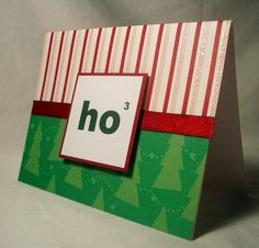 cute holiday card