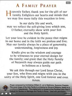 Prayer for family & home Prayer Scriptures, Bible Prayers, Faith Prayer, God Prayer, Prayer Quotes, Strength Prayer, Bible Verses, Prayer For My Family, Prayer For My Children