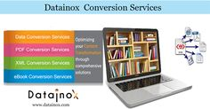5 Benefits of Outsourcing Data Conversion: 1.	Saving the expenses of organization 2.	Never Compromised on quality 3.	Latest technology is used 4.	 Developed of Confidante 5.	No risk of error  For more details refer: https://goo.gl/sIqH7t