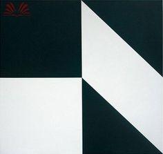 Obras de Geraldo de Barros - Catálogo das Artes
