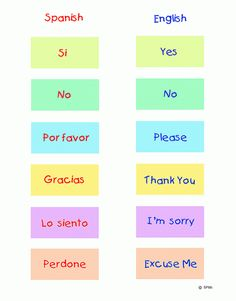 Worksheet Spanish Vocabulary Match Game