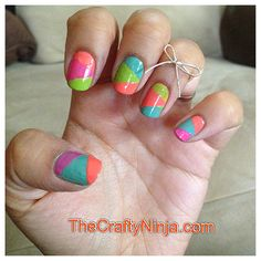 DIY Nail Designs | Leave a Reply Cancel reply