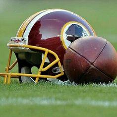 Redskins Football