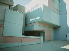 arch aronoff center for design and art/DAAP building, university of cincinnati (1988-96) architect: peter eisenman
