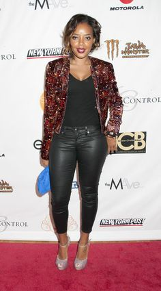 NeShanta Stylish She: Style Envy: Angela Simmons