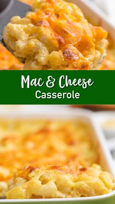 As a main or a side this creamy flavorful mac and cheese casserole is sure to be a hit with your whole family! As a main or a side this creamy flavorful mac and cheese casserole is sure to be a hit with your whole family! Chicken Pasta Crockpot, Creamy Chicken Pasta, Chicken Pasta Recipes, Crispy Chicken, Chicken Curry, Shrimp Recipes, Salmon Recipes, Mac And Cheese Casserole, Macaroni Cheese Recipes