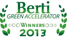 Three green UK businesses win support from Berti Green Accelerator Programme