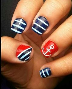 Too cute nautical