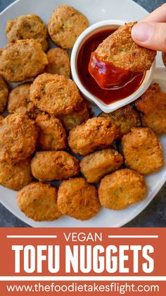 The Effective Pictures We Offer You About teriyaki tofu recipes A quality picture can tell you many things. You can find the most beautiful pictures that can be presented to you about grilled tofu rec Grilled Tofu Recipes, Firm Tofu Recipes, Vegan Dinner Recipes, Vegan Dinners, Vegetarian Recipes, Healthy Recipes, Nuggets Recipe, Tofu Nugget Recipe, Flake Recipes